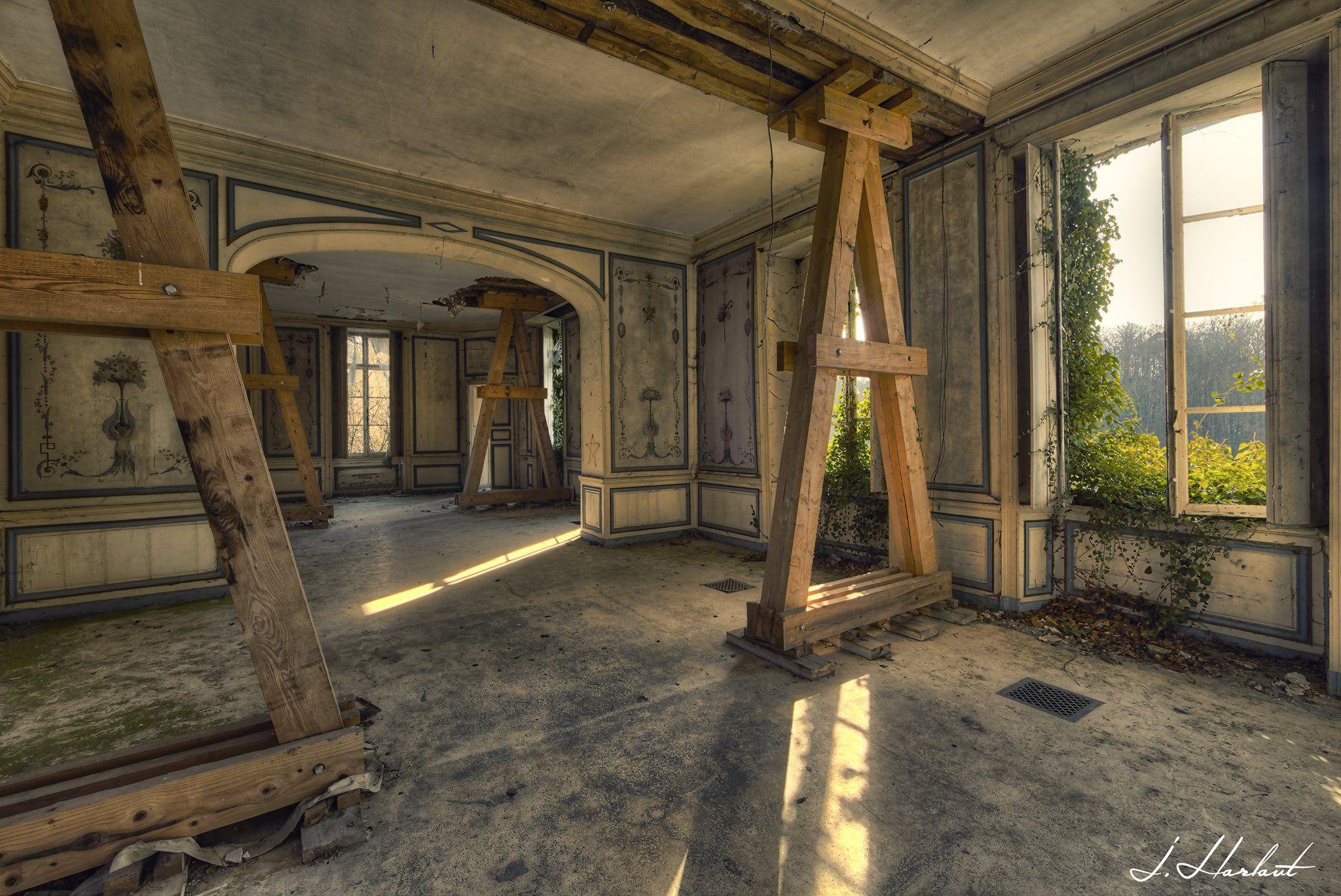 Julien Harlaut - Architecture_0005