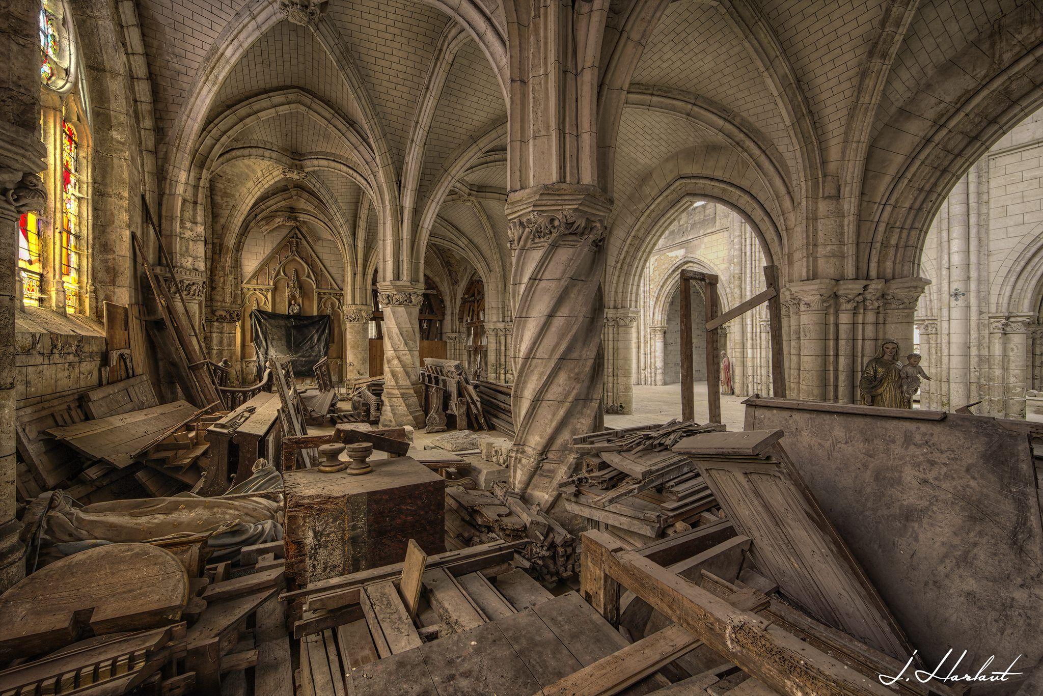 Julien Harlaut - Architecture_0007