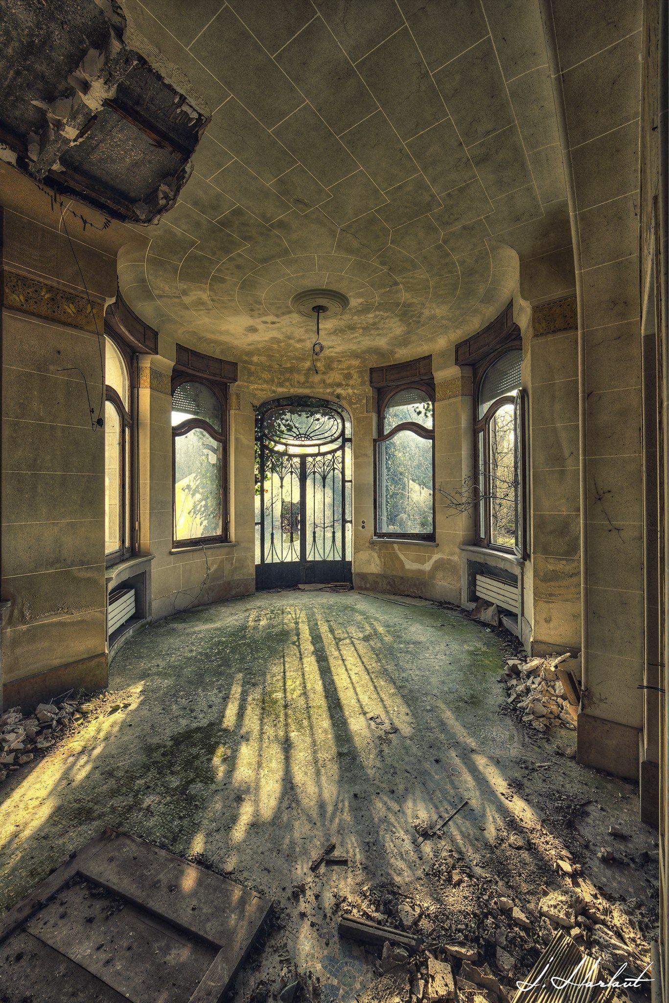 Julien Harlaut - Architecture_0011