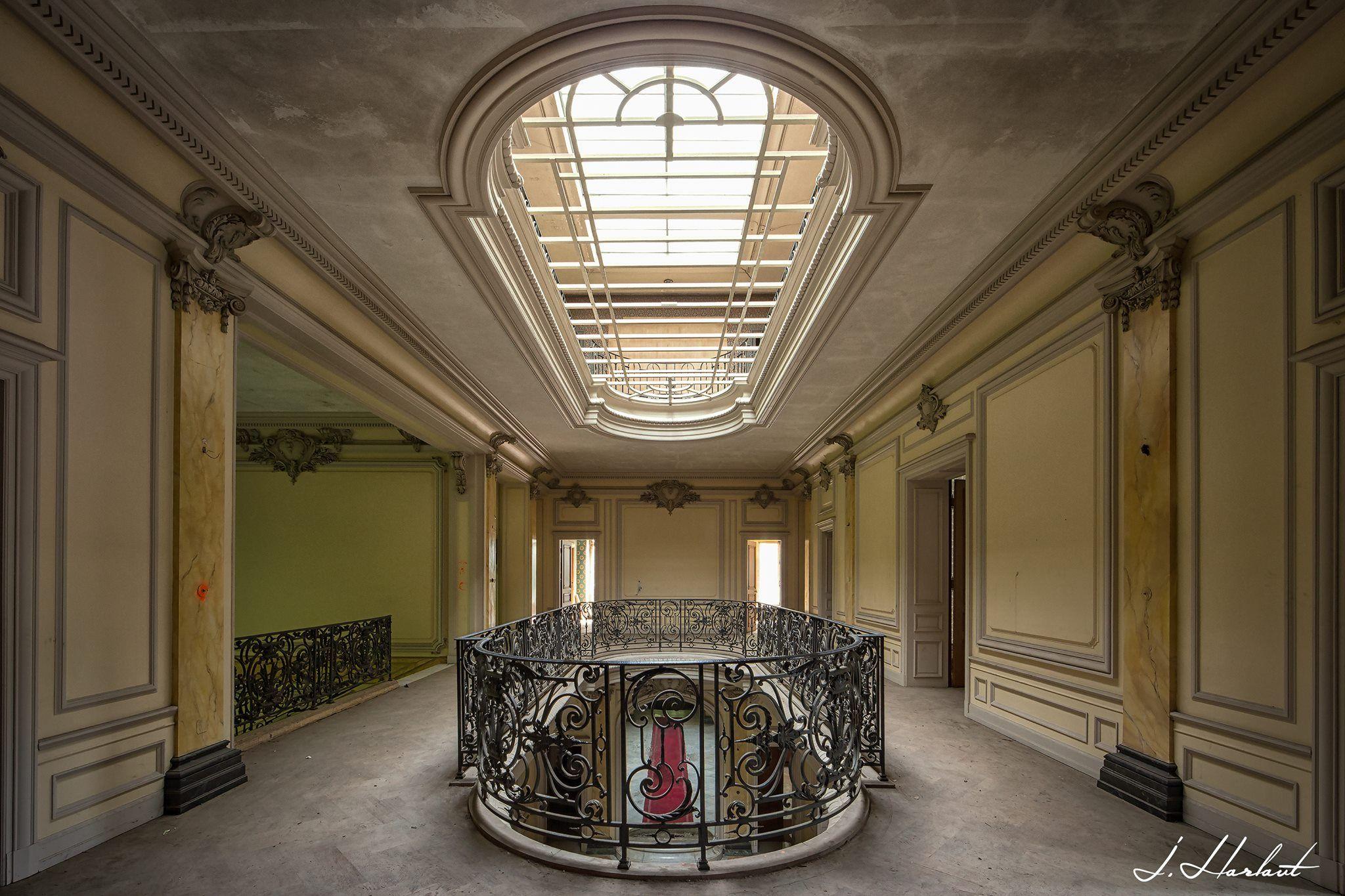 Julien Harlaut - Architecture_0016