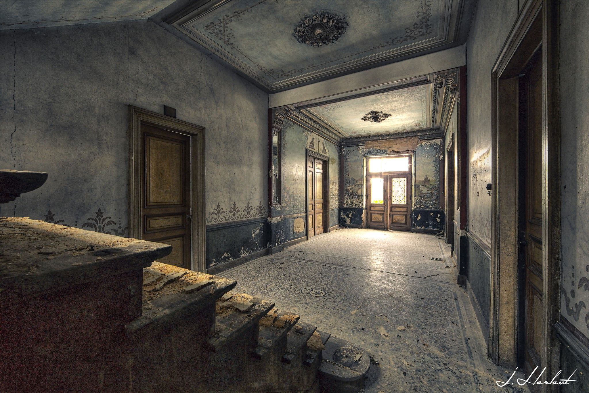 Julien Harlaut - Architecture_0025