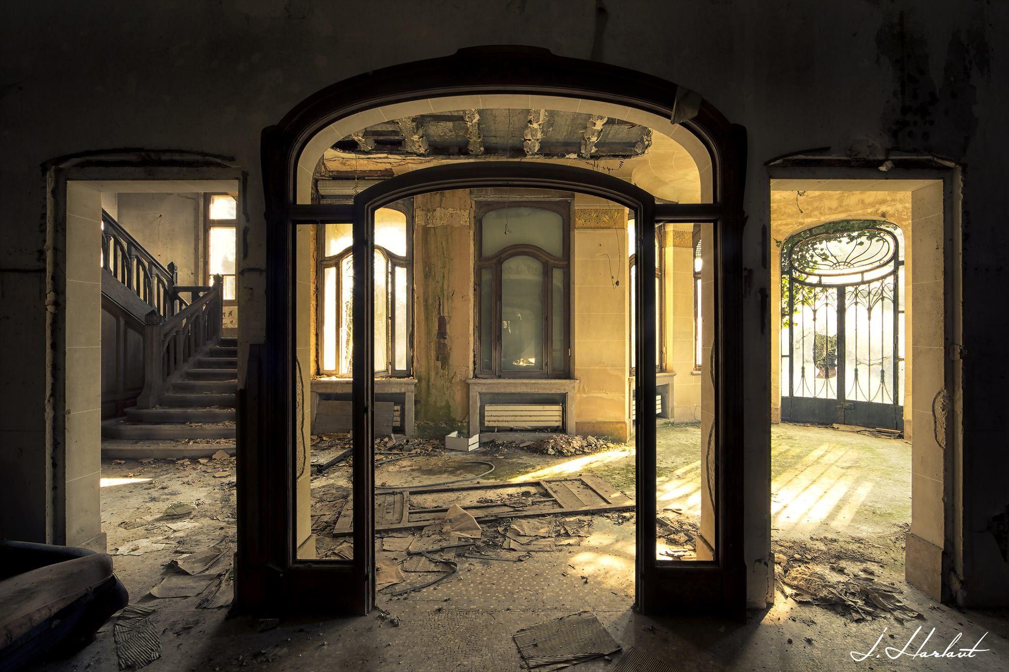 Julien Harlaut - Architecture_0026