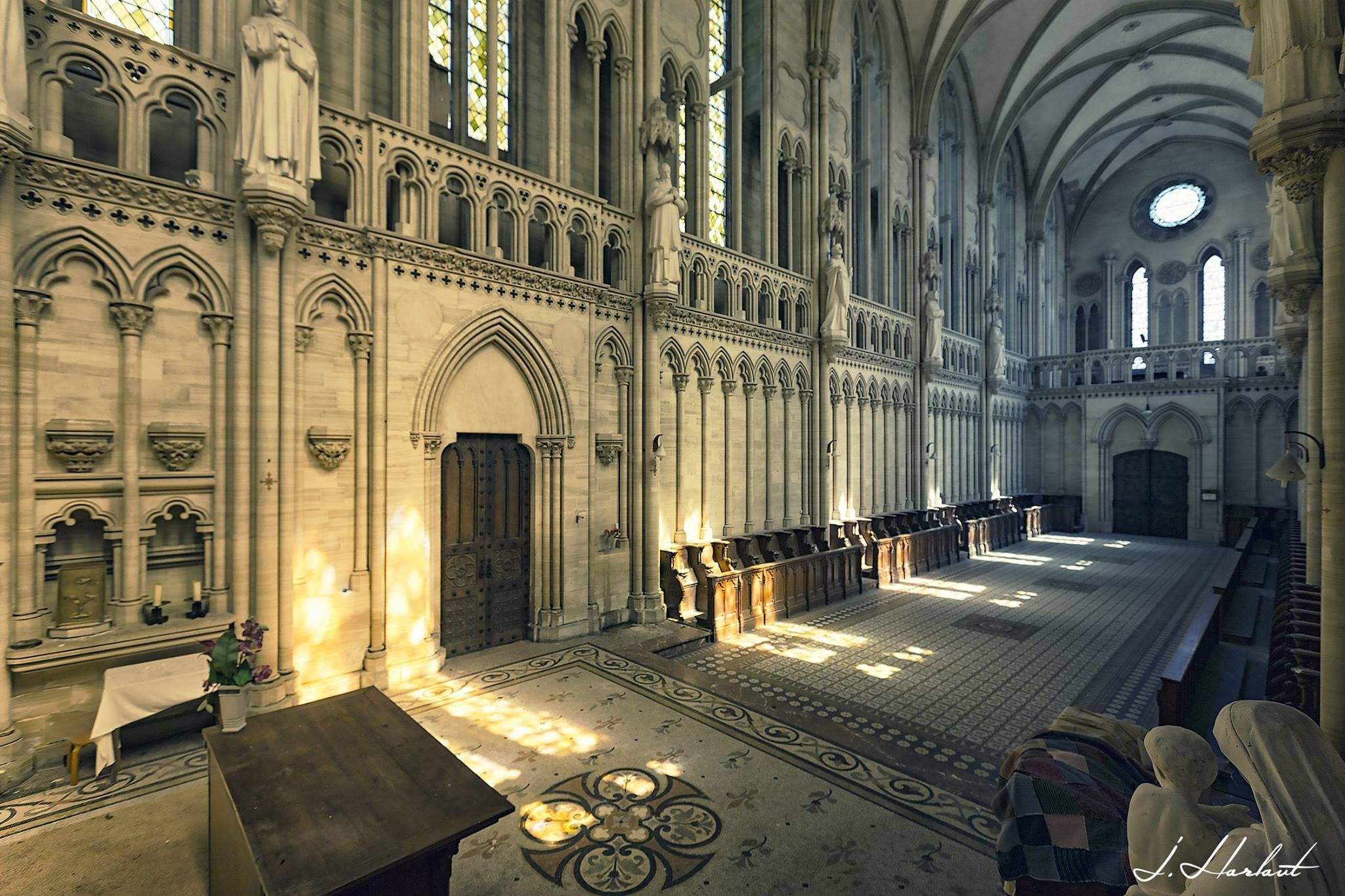 Julien Harlaut - Architecture_0028