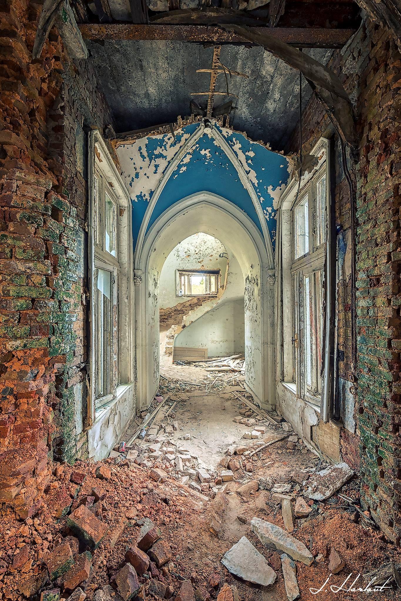 Julien Harlaut - Architecture_0029