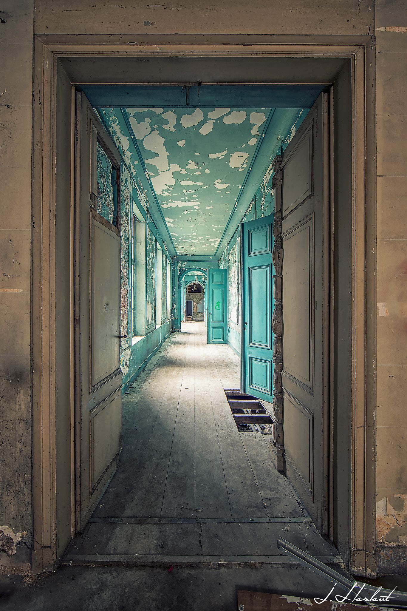 Julien Harlaut - Architecture_0030