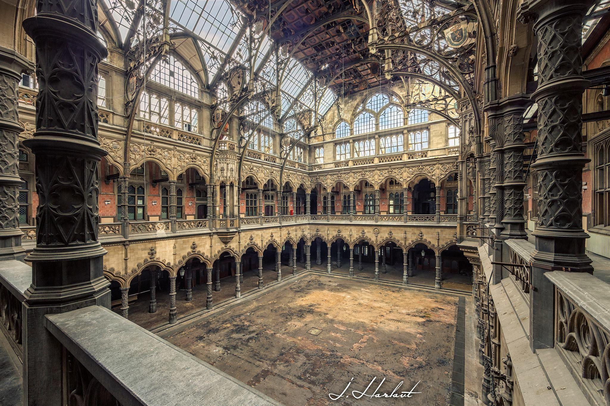 Julien Harlaut - Architecture_0035