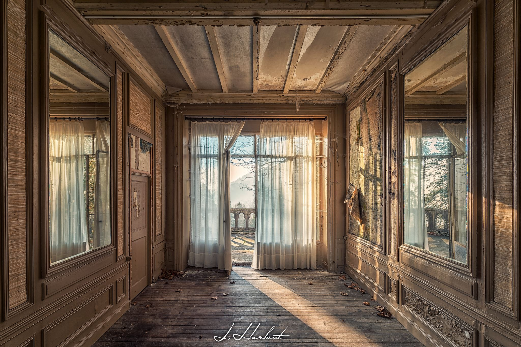 Julien Harlaut - Architecture_0041