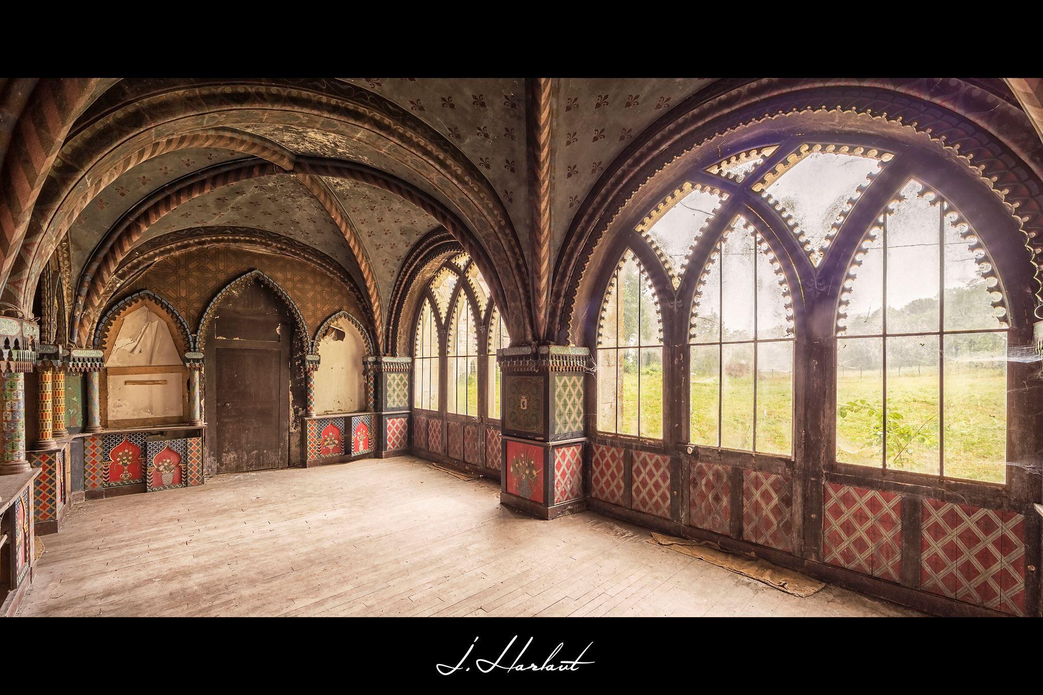 Julien Harlaut - Architecture_0048