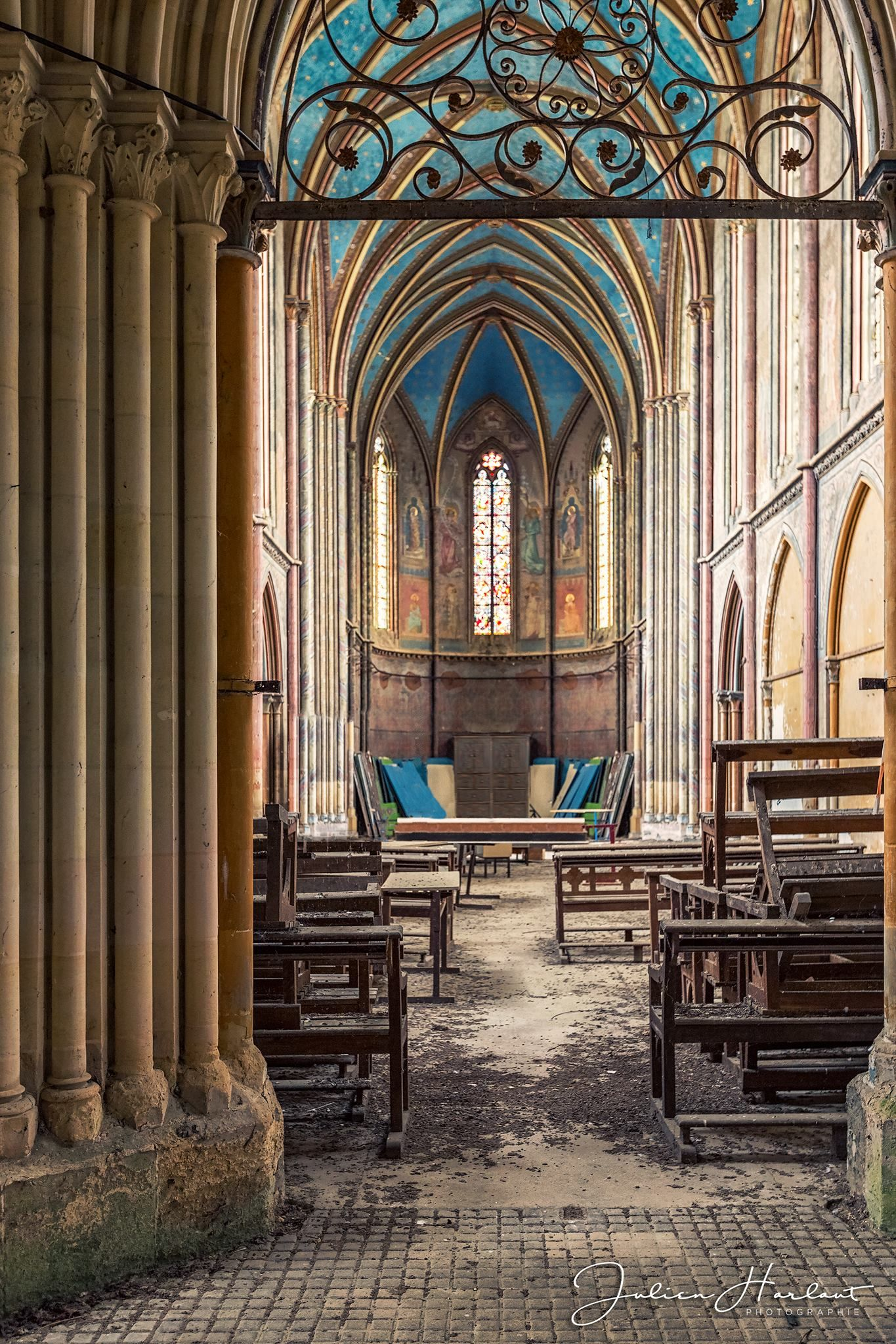 Julien Harlaut - Architecture_0053