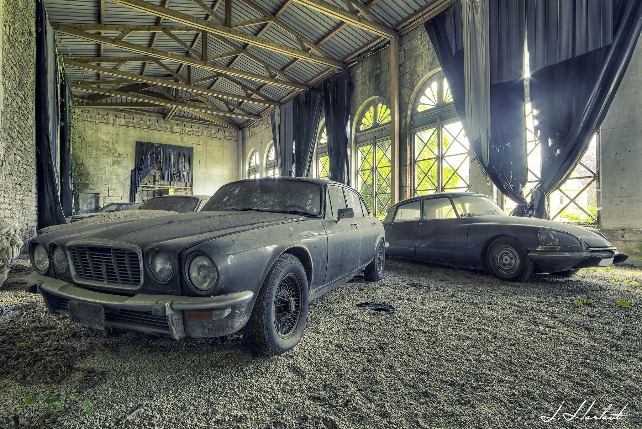 Julien Harlaut - Automobile_0002