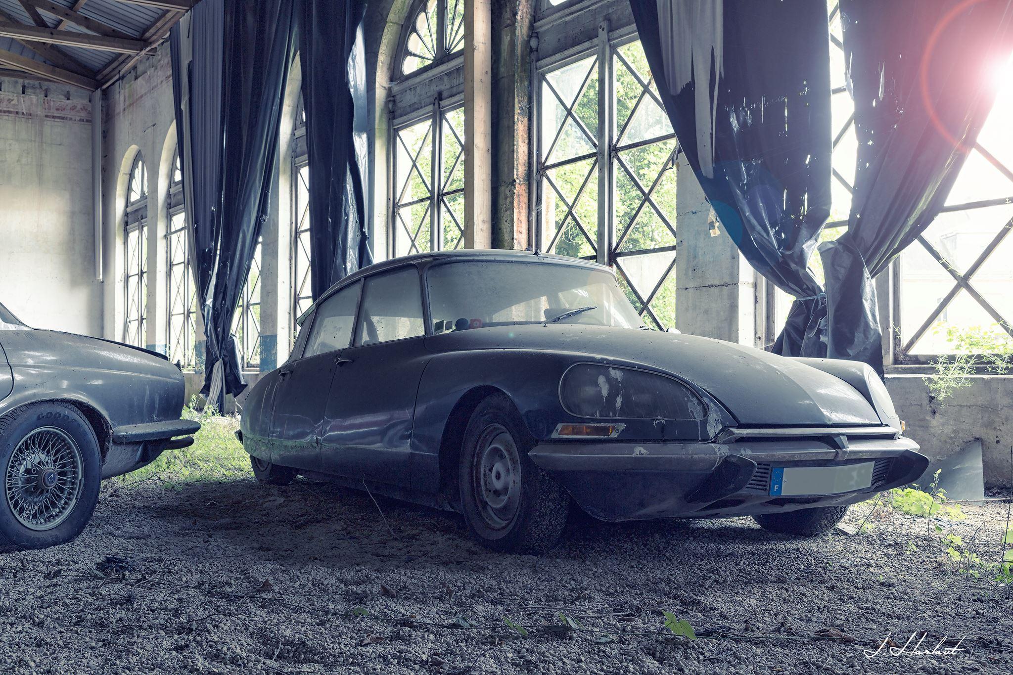 Julien Harlaut - Automobile_0005