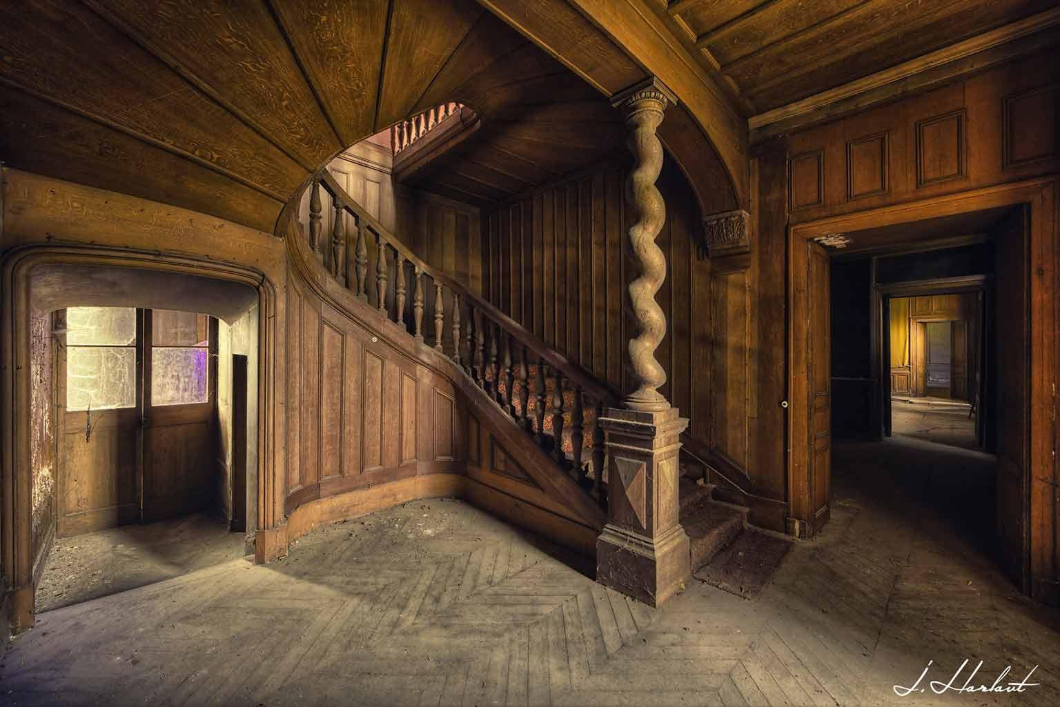 Julien-Harlaut---Escalier_0004