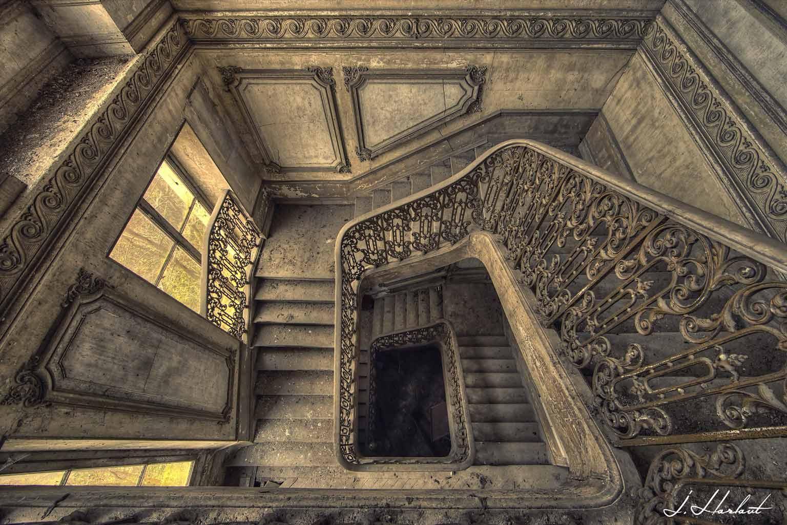 Julien-Harlaut---Escalier_0005