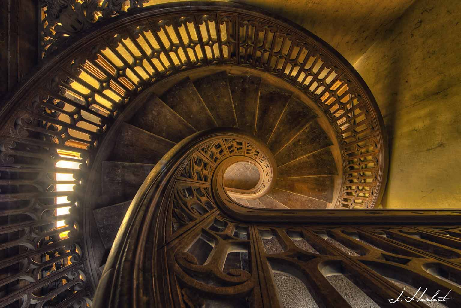 Julien-Harlaut---Escalier_0006