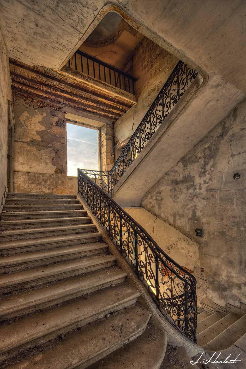 Julien-Harlaut---Escalier_0009