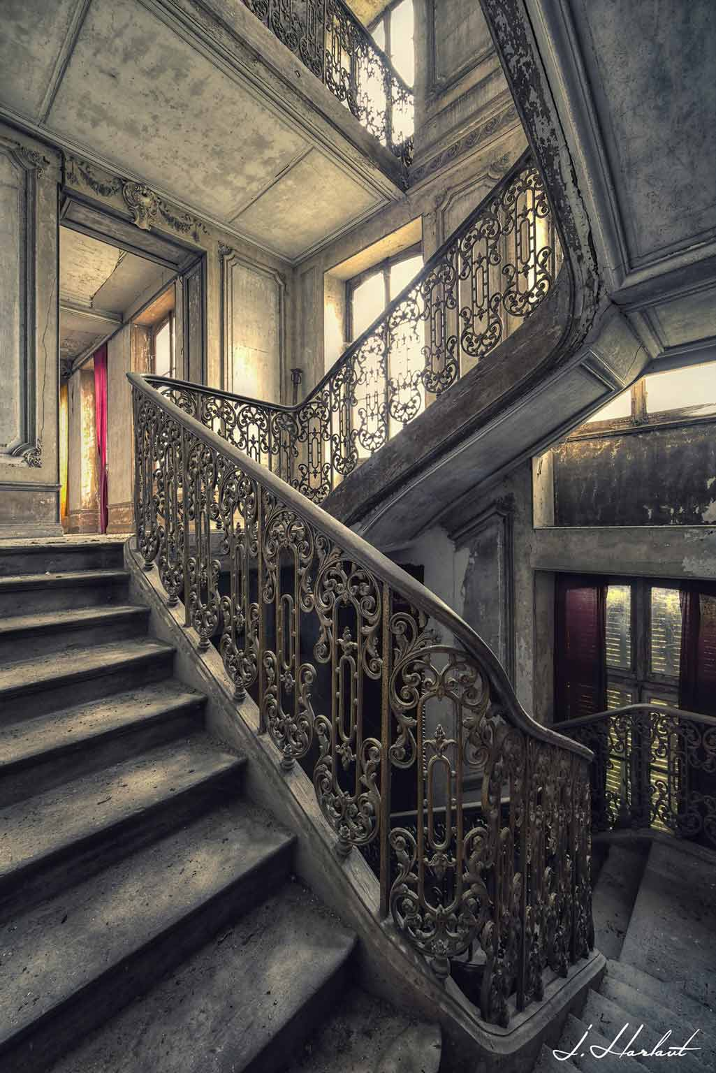 Julien-Harlaut---Escalier_0010