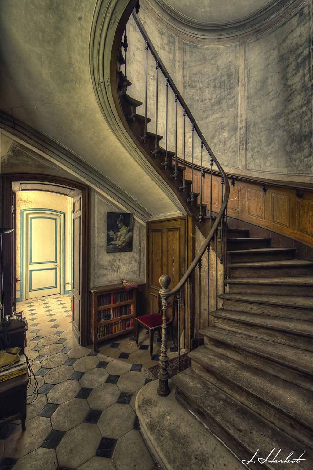 Julien-Harlaut---Escalier_0011