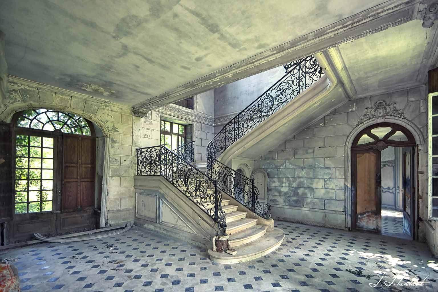 Julien-Harlaut---Escalier_0013