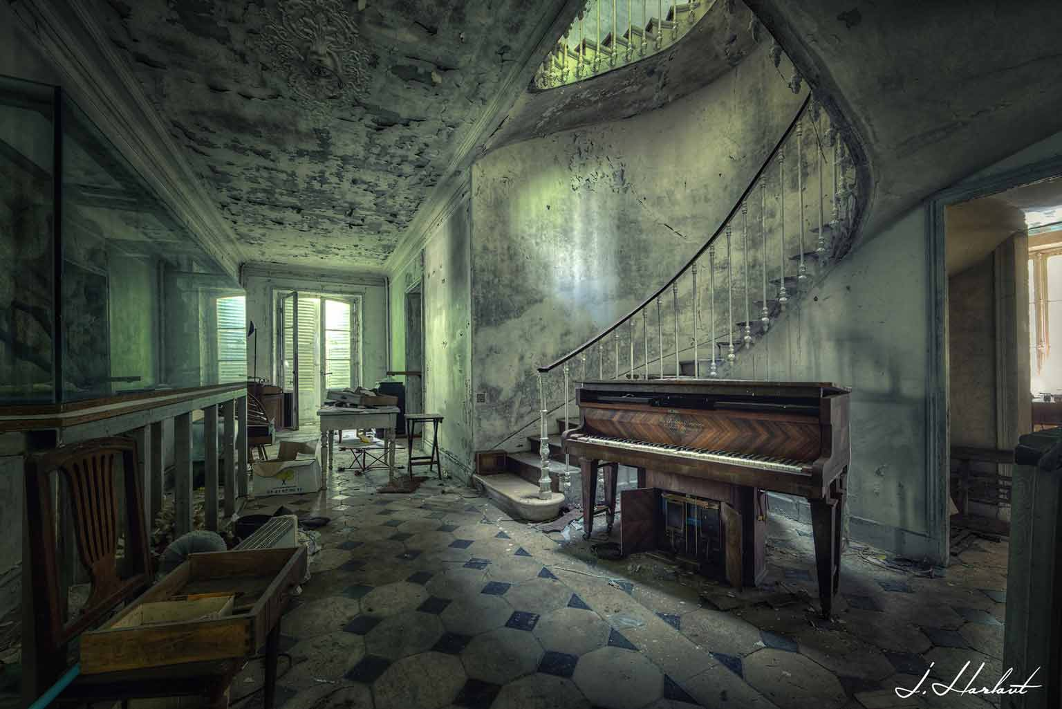 Julien-Harlaut---Escalier_0015