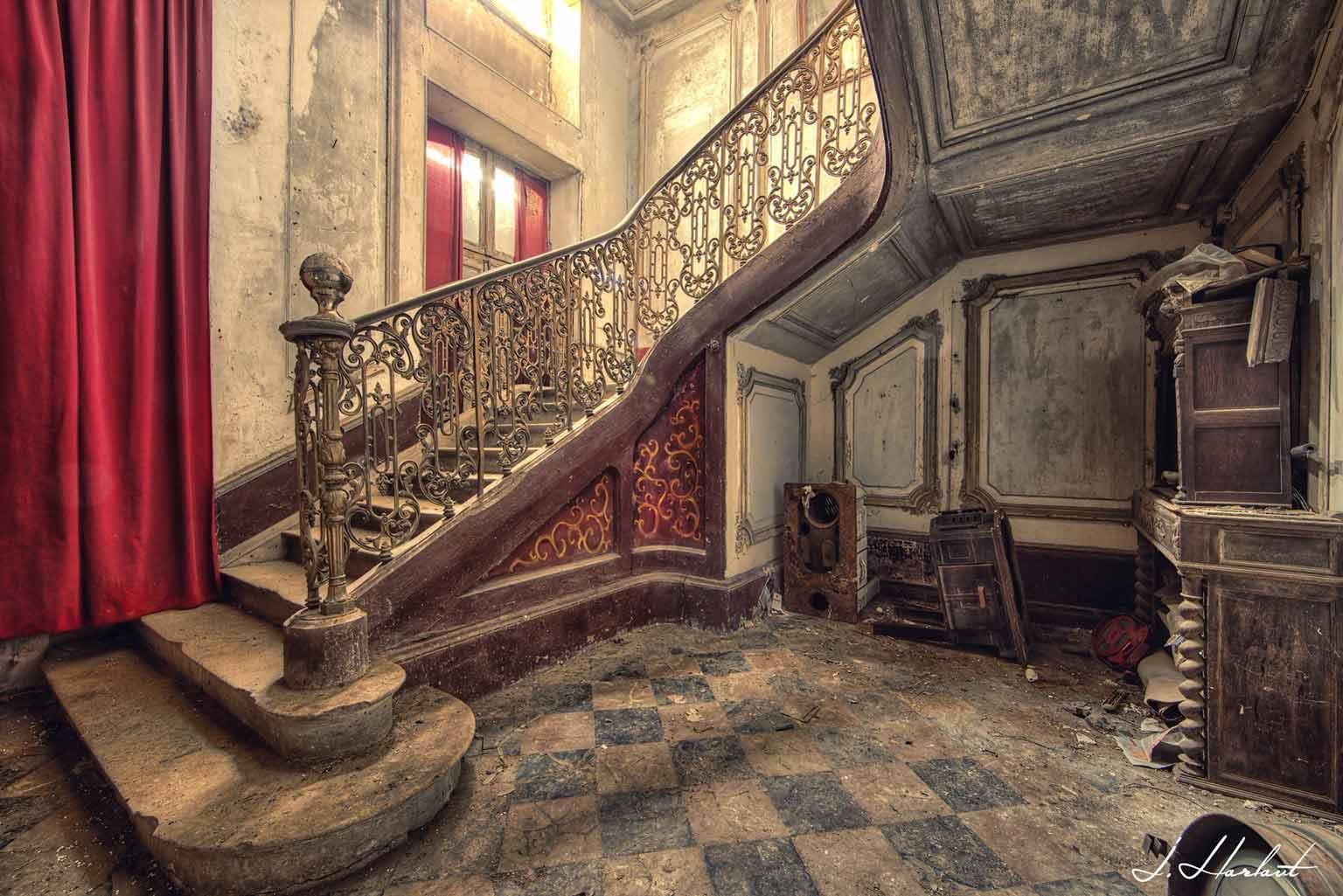 Julien-Harlaut---Escalier_0016