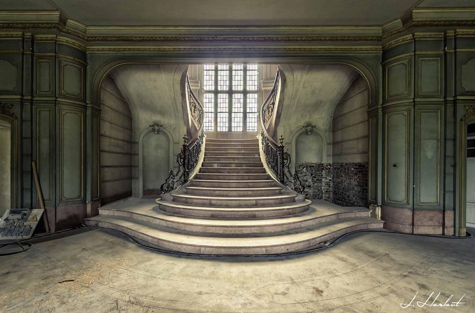 Julien-Harlaut---Escalier_0021