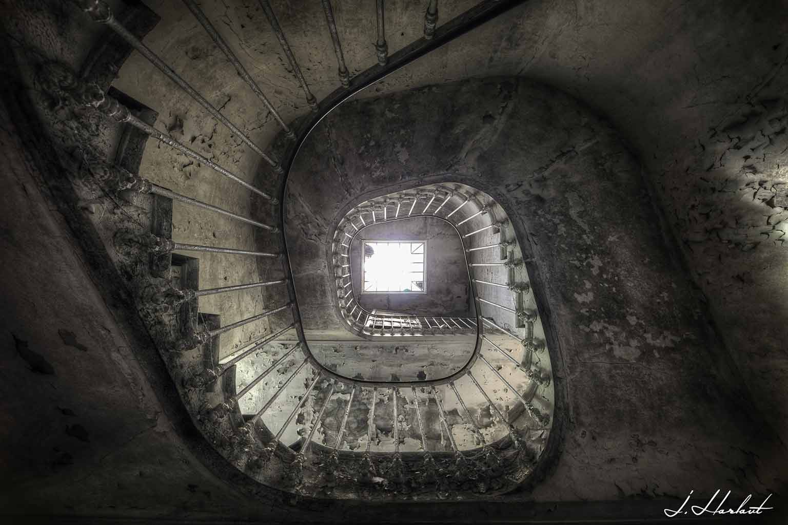 Julien-Harlaut---Escalier_0025