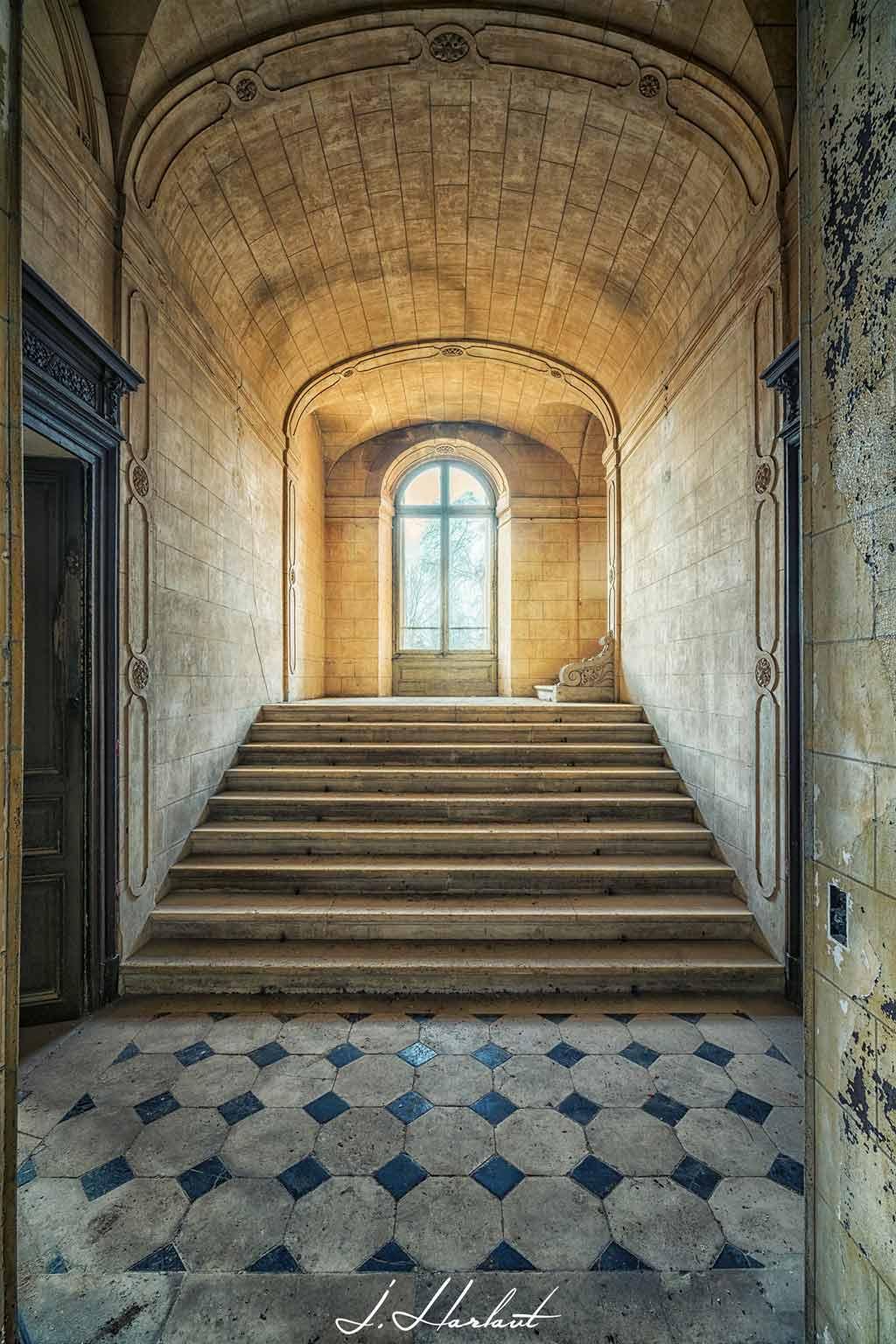 Julien-Harlaut---Escalier_0030