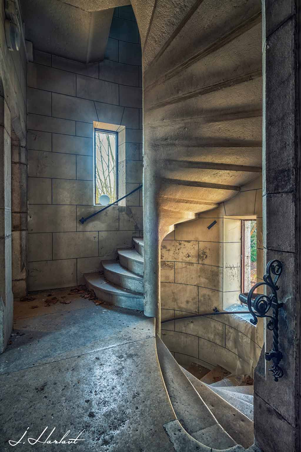 Julien-Harlaut---Escalier_0031