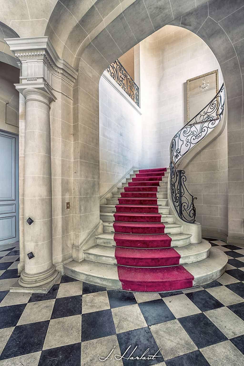 Julien-Harlaut---Escalier_0032
