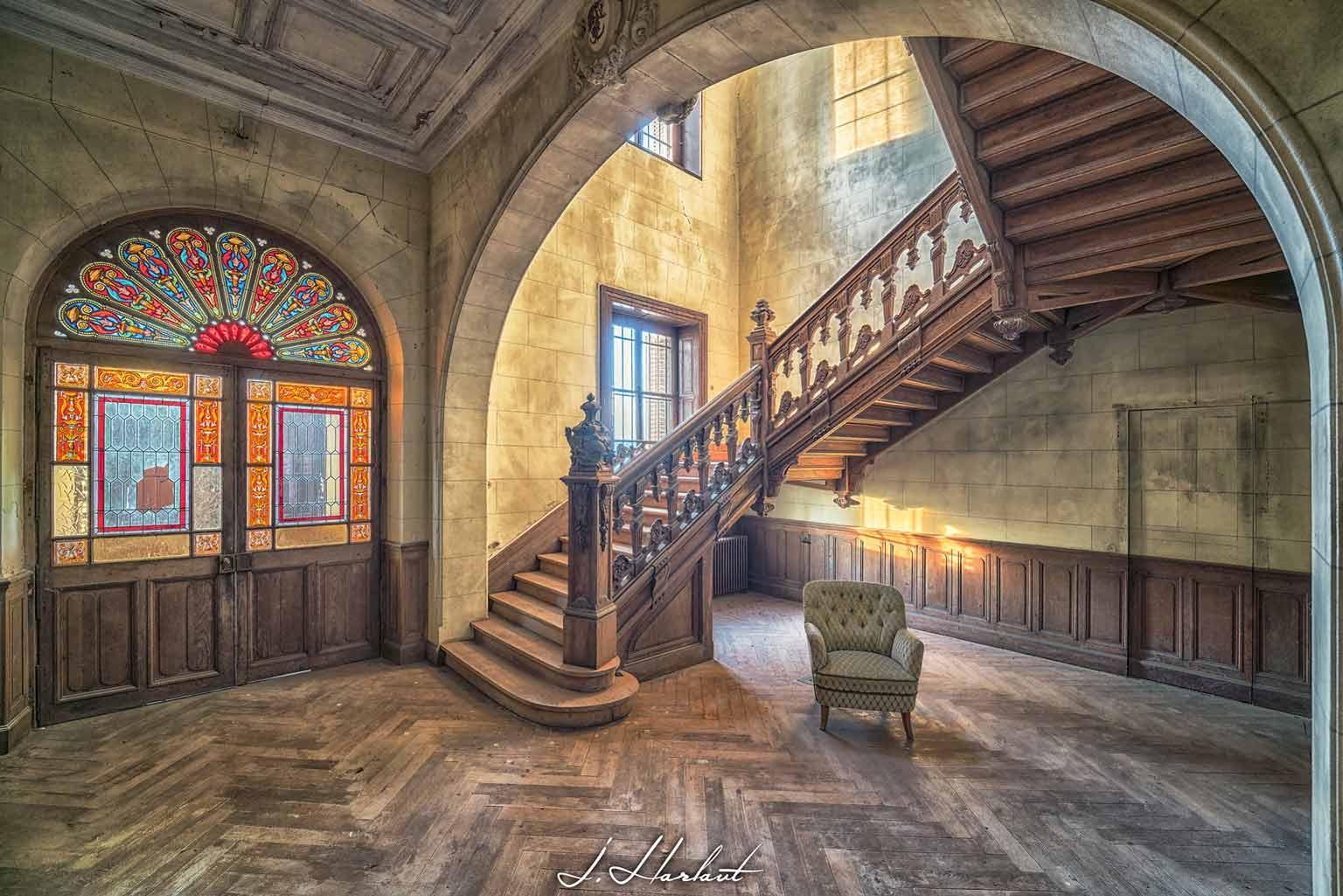 Julien-Harlaut---Escalier_0034