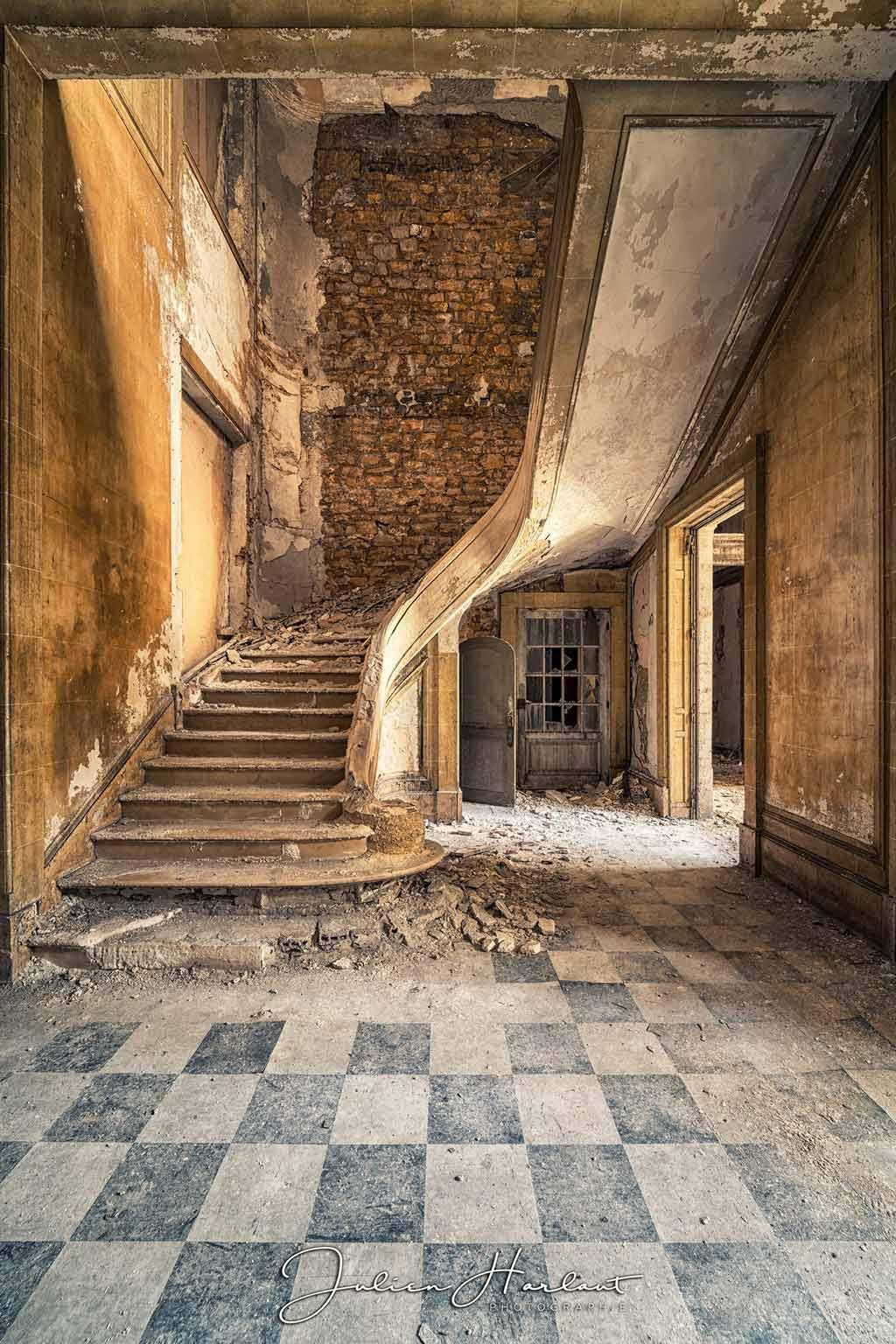 Julien-Harlaut---Escalier_0039