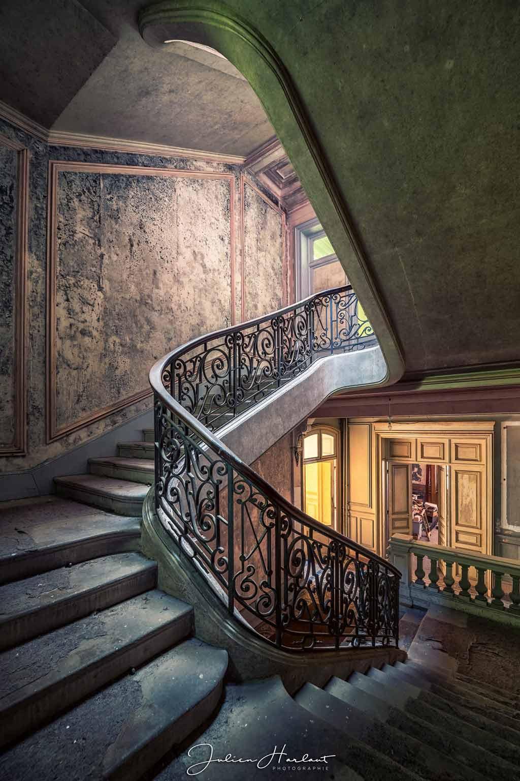 Julien-Harlaut---Escalier_0041