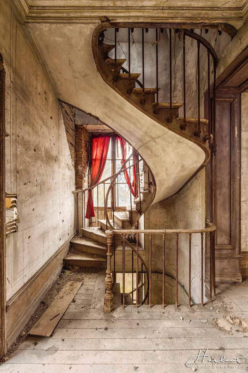 Julien-Harlaut---Escalier_0054