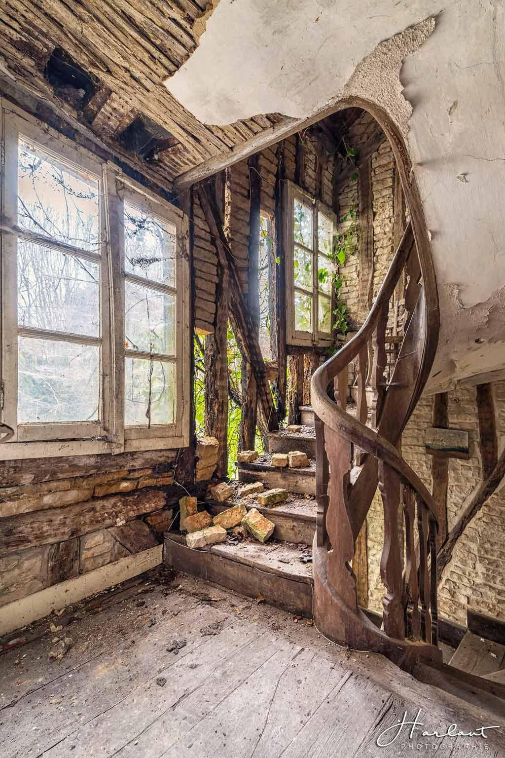 Julien-Harlaut---Escalier_0055