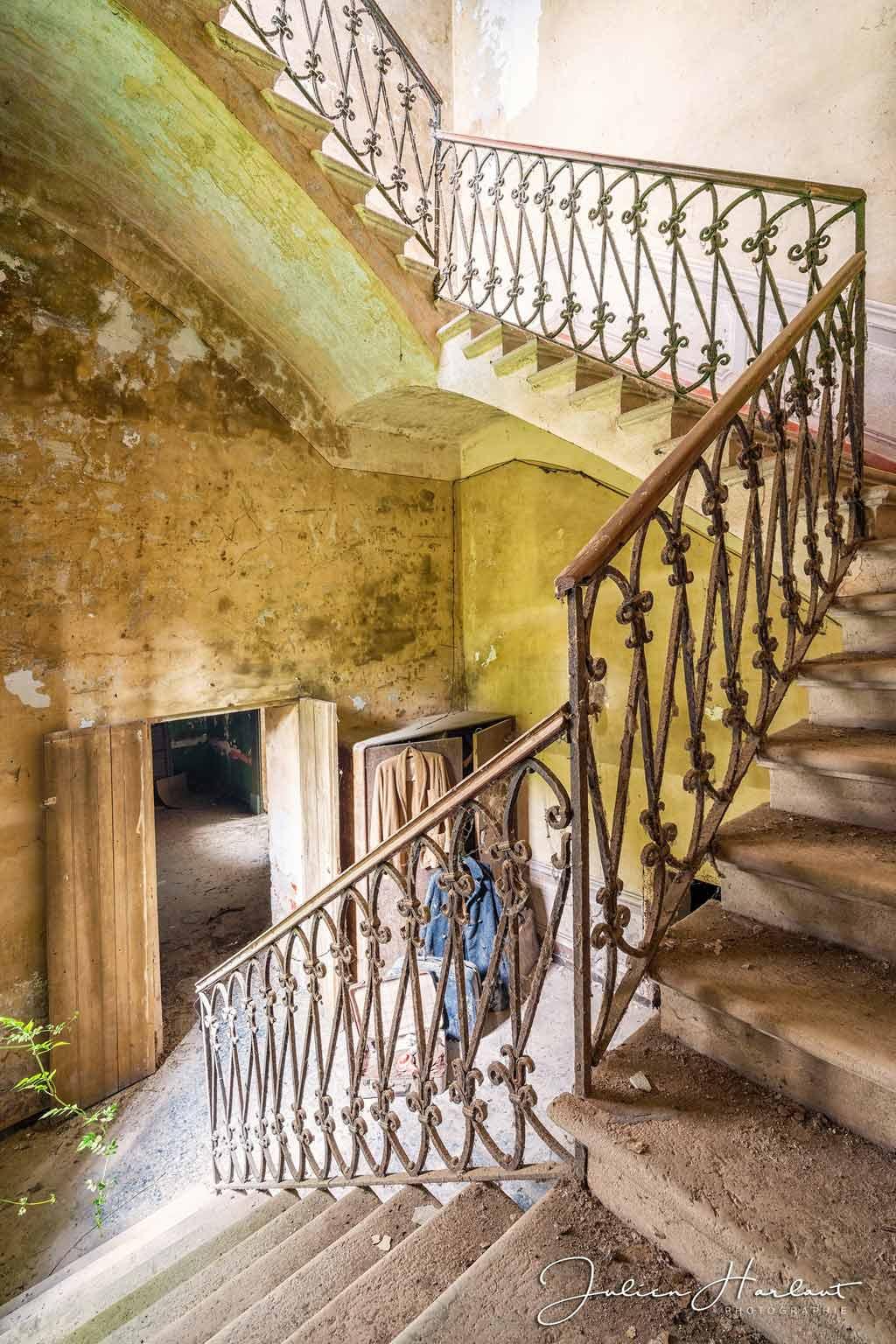 Julien-Harlaut---Escalier_0056