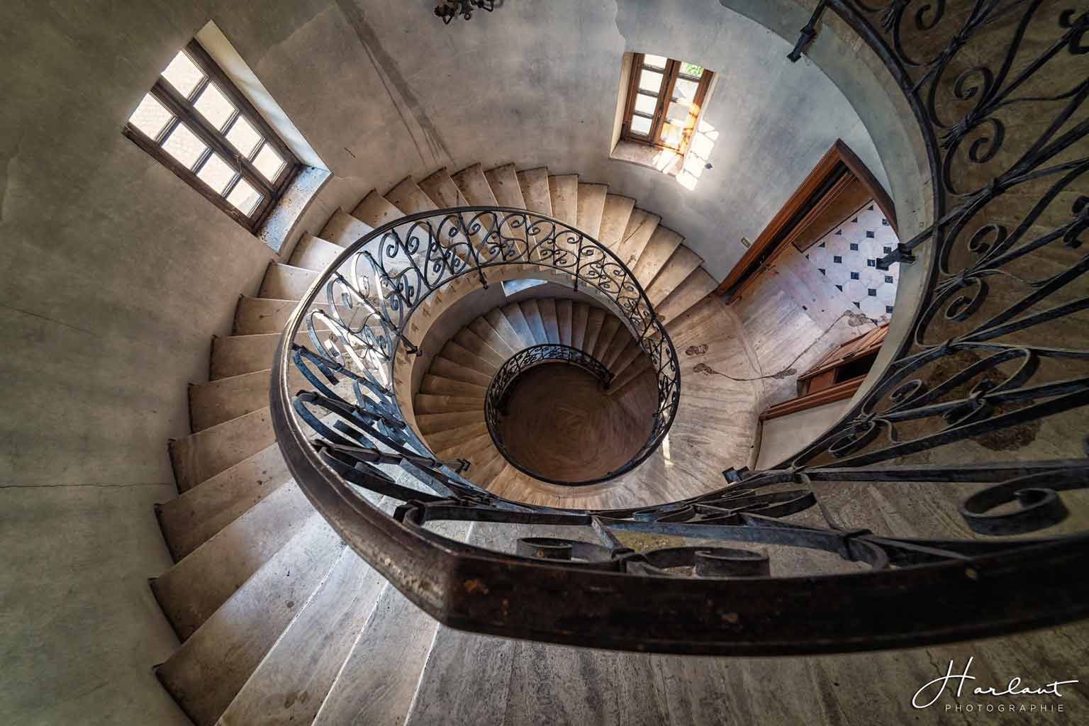 Julien-Harlaut---Escalier_0064
