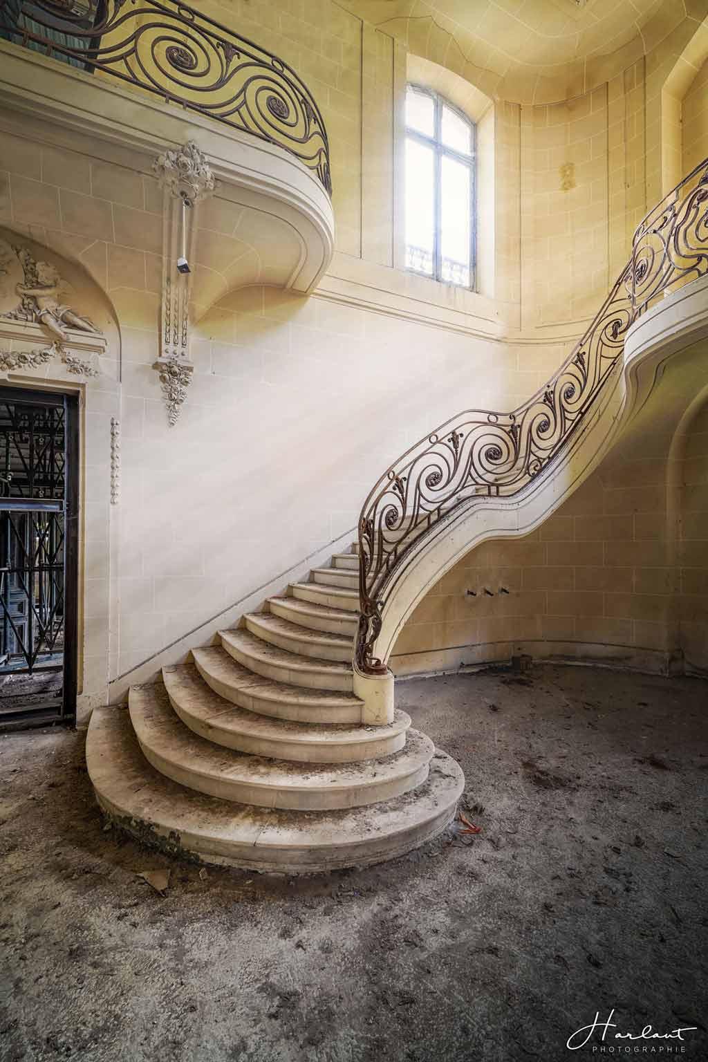 Julien-Harlaut---Escalier_0066