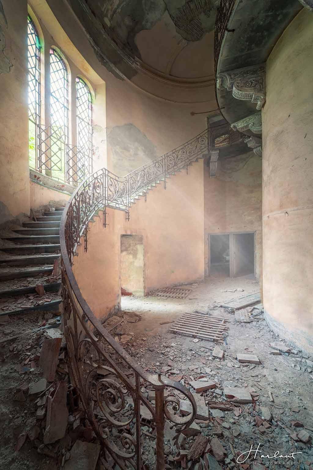 Julien-Harlaut---Escalier_0069