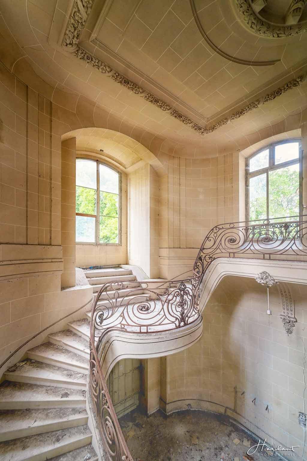 Julien-Harlaut---Escalier_0070