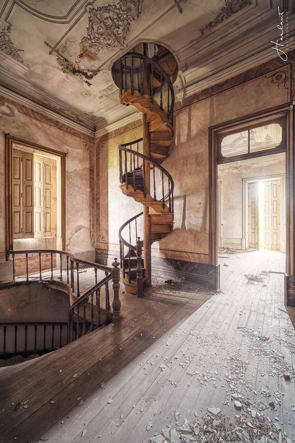 Julien-Harlaut---Escalier_0076