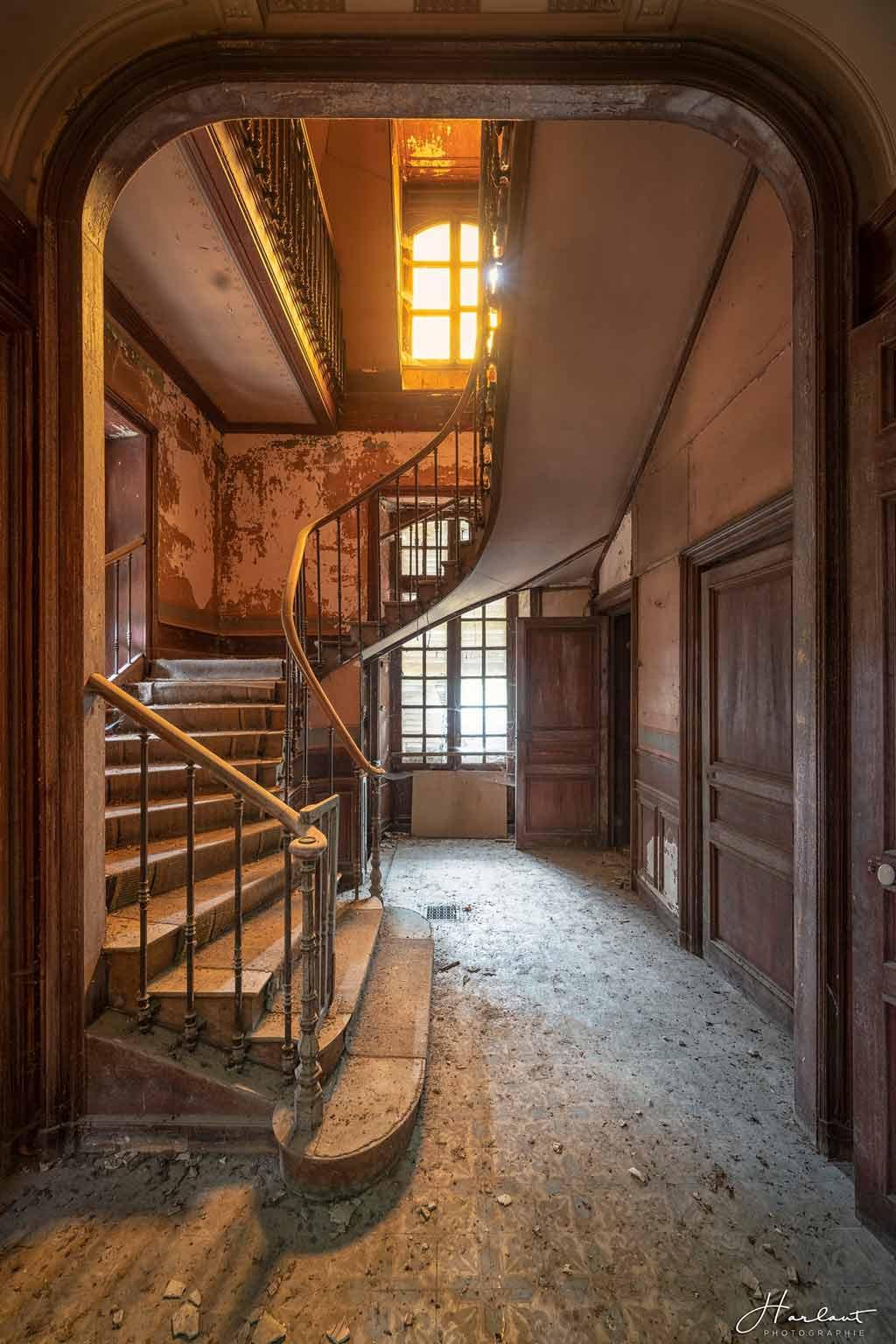 Julien-Harlaut---Escalier_0077