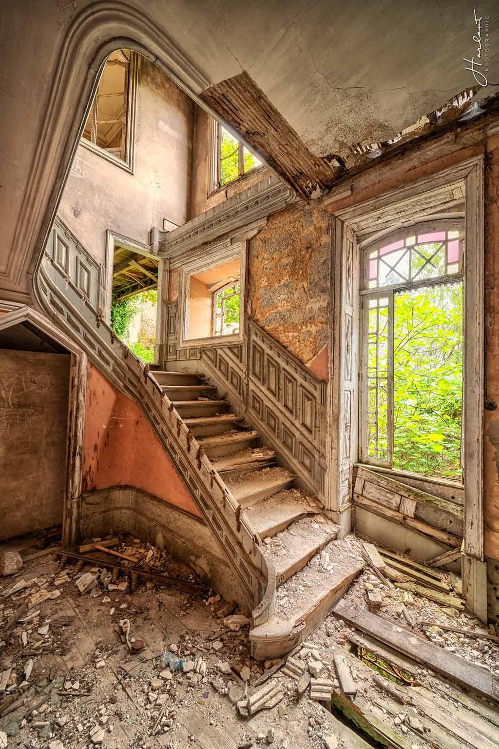 Julien-Harlaut---Escalier_0084