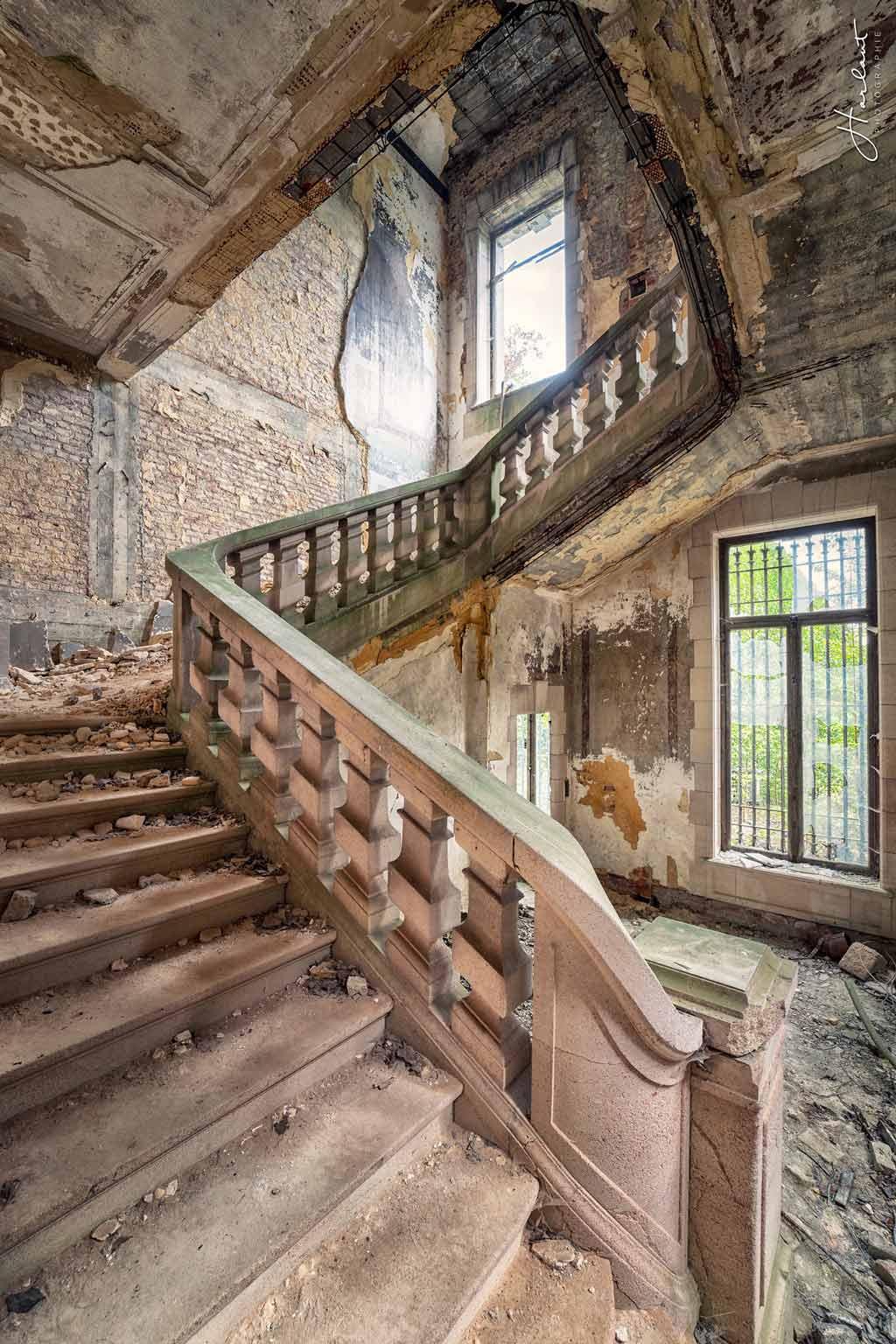 Julien-Harlaut---Escalier_0085